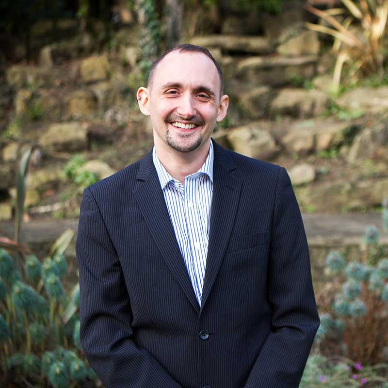 Jason Randall PhD