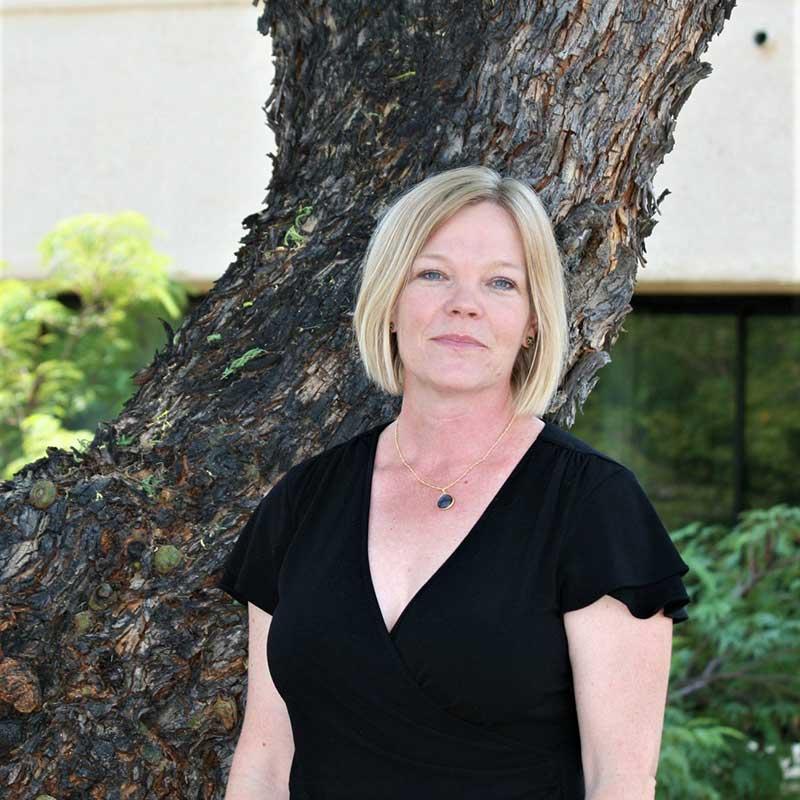 Amy Howerter PhD