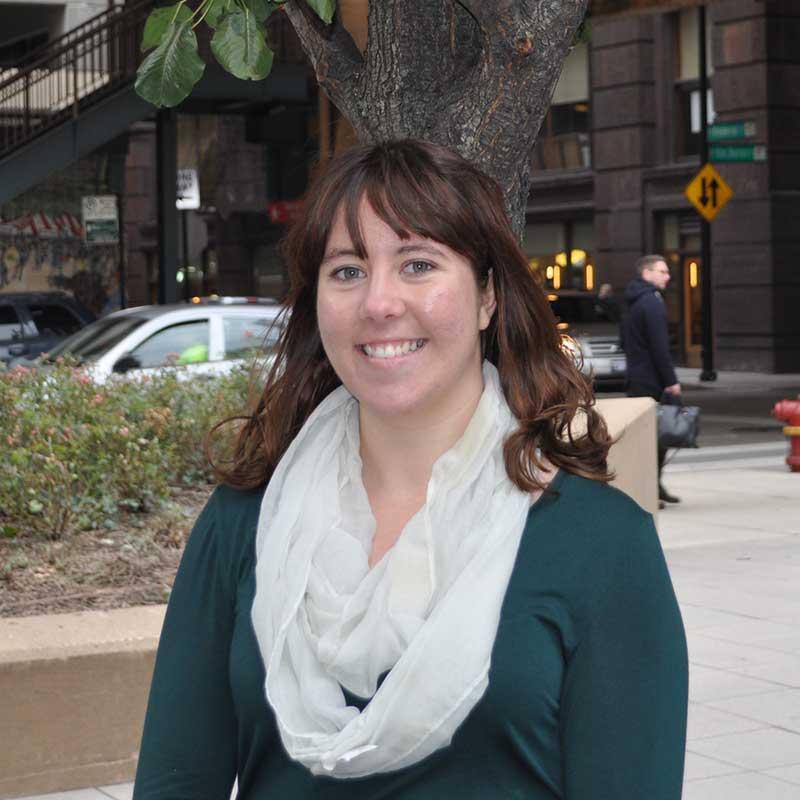 Marisa Ingalls BA