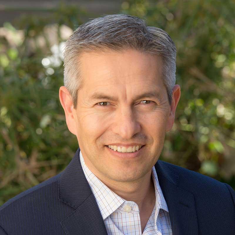 Fabian Cordova, CPA, MBA